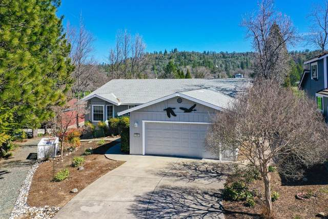 10991 Marmot Court, Penn Valley, CA 95946 (MLS #20014250) :: The MacDonald Group at PMZ Real Estate