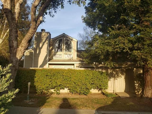2039 Cedar Ridge Drive, Stockton, CA 95207 (MLS #20014356) :: Keller Williams - The Rachel Adams Lee Group