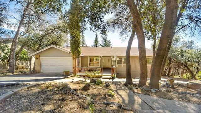 15513 Paseo De Los Robles, Sonora, CA 95370 (MLS #20014390) :: Keller Williams - The Rachel Adams Lee Group