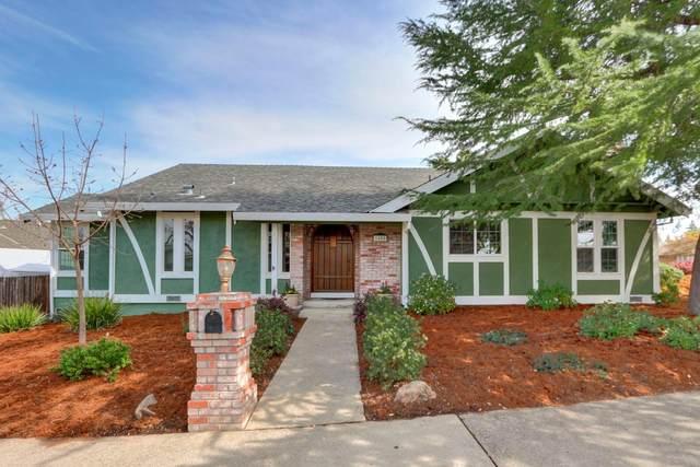 1400 Dana Ct., Roseville, CA 95661 (MLS #20014400) :: The MacDonald Group at PMZ Real Estate