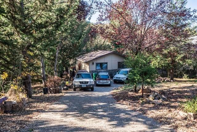11628 Buckeye Circle, Penn Valley, CA 95946 (MLS #20014435) :: The MacDonald Group at PMZ Real Estate