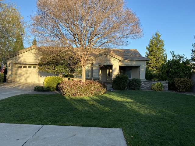 2068 Stonecrest Lane, Lincoln, CA 95648 (MLS #20014585) :: The MacDonald Group at PMZ Real Estate