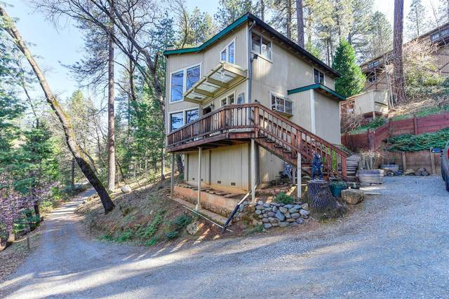 11377 Sunset Place, Grass Valley, CA 95949 (MLS #20014593) :: The MacDonald Group at PMZ Real Estate