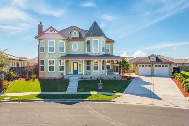 2660 Somerset Circle, Woodland, CA 95776 (MLS #20014770) :: The MacDonald Group at PMZ Real Estate