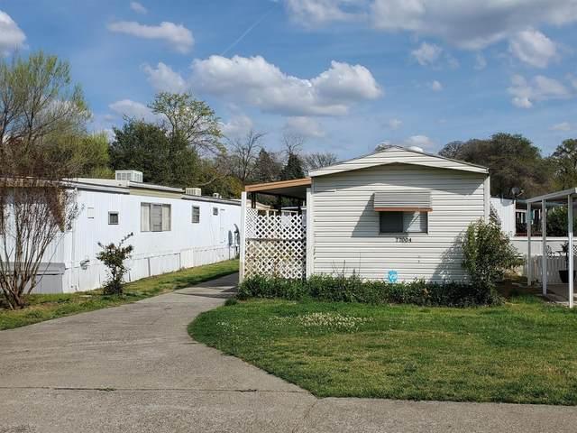 77004 Lauppe Lane, Citrus Heights, CA 95621 (MLS #20014797) :: Keller Williams - The Rachel Adams Lee Group