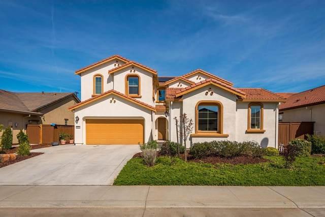 6056 Garland Way, Roseville, CA 95747 (MLS #20014825) :: Keller Williams - Rachel Adams Group