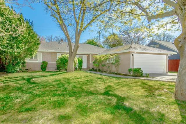 908 Pine Lane, Davis, CA 95616 (MLS #20014875) :: The Merlino Home Team
