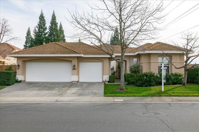 2900 Wringer Drive, Roseville, CA 95661 (MLS #20014890) :: The MacDonald Group at PMZ Real Estate