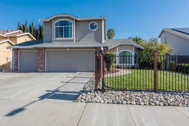 37 Orange Street, Woodland, CA 95695 (MLS #20014899) :: REMAX Executive