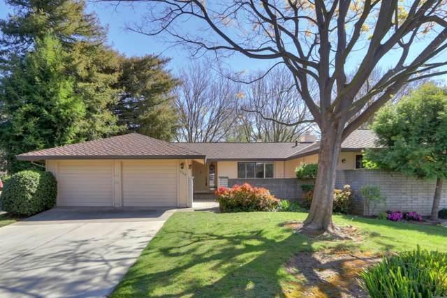 1268 Commons Drive, Sacramento, CA 95825 (MLS #20014932) :: The Merlino Home Team
