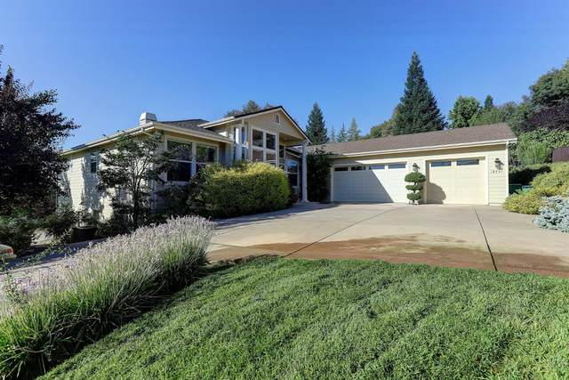 18751 Quartz Court, Penn Valley, CA 95946 (MLS #20014938) :: The MacDonald Group at PMZ Real Estate