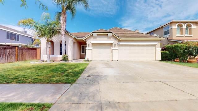 3405 Hillglen Avenue, Modesto, CA 95355 (MLS #20014986) :: Keller Williams - Rachel Adams Group
