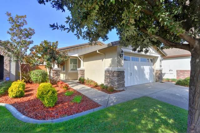 9934 Caldon Way, Elk Grove, CA 95757 (MLS #20015042) :: REMAX Executive