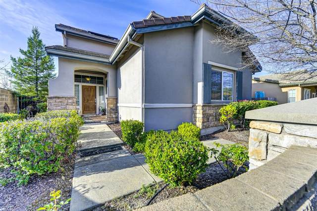 1299 Crystal Hollow Court, Lincoln, CA 95648 (MLS #20015082) :: The MacDonald Group at PMZ Real Estate