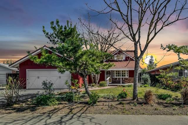 113 Alpine Place, Woodland, CA 95695 (MLS #20015219) :: REMAX Executive