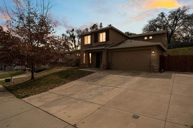 975 Ponderosa Street, Jackson, CA 95642 (MLS #20015246) :: REMAX Executive