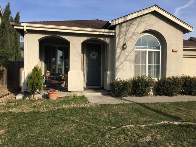 5428 Roselena Way, Keyes, CA 95328 (MLS #20015317) :: The MacDonald Group at PMZ Real Estate