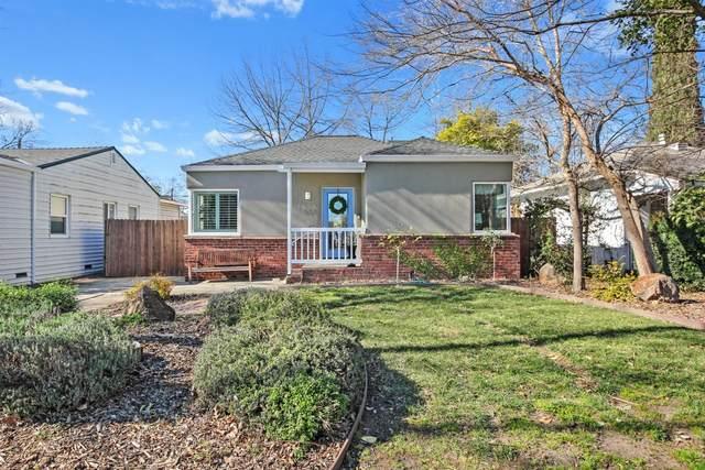 1328 58th Street, Sacramento, CA 95819 (MLS #20015348) :: The Merlino Home Team