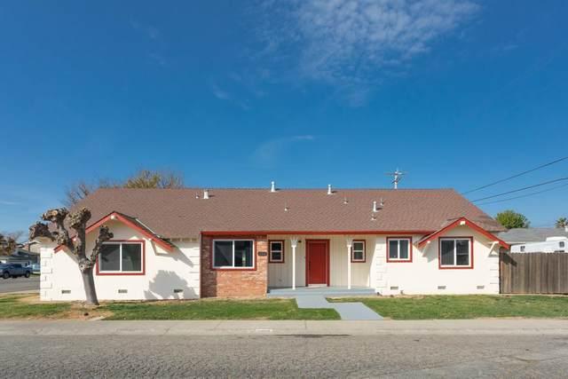 2208 Foust Street, Marysville, CA 95901 (MLS #20015349) :: The MacDonald Group at PMZ Real Estate