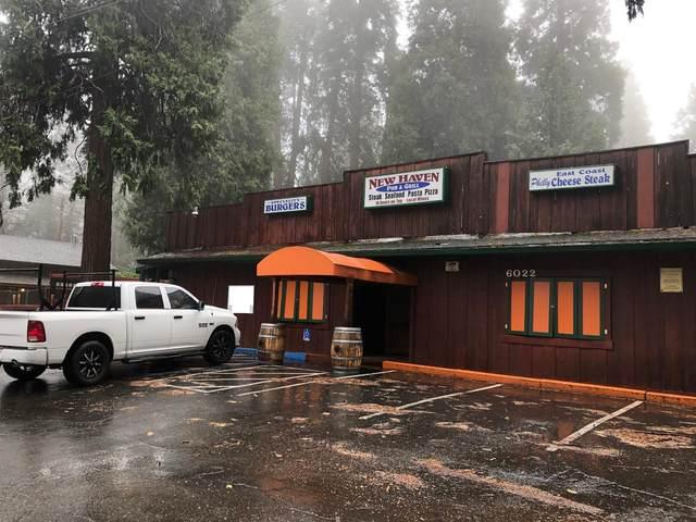 6022 Pony Express Trail, Pollock Pines, CA 95726 (MLS #20015372) :: The MacDonald Group at PMZ Real Estate