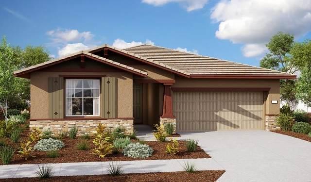 784 Dimock Street, Oakley, CA 94561 (MLS #20015393) :: The Merlino Home Team