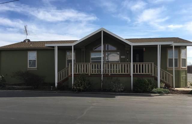 4812 Mahi Mahi Drive, Modesto, CA 95367 (MLS #20015474) :: Keller Williams - The Rachel Adams Lee Group