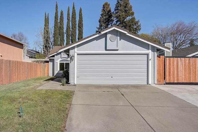 8338 Ruge Court, Antelope, CA 95843 (MLS #20015517) :: The MacDonald Group at PMZ Real Estate