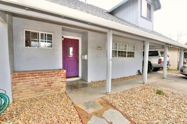 1116 4th Street, Woodland, CA 95695 (MLS #20015536) :: REMAX Executive