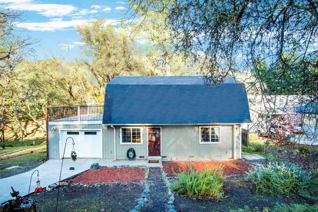 17770 Chaparral Drive, Penn Valley, CA 95946 (MLS #20015636) :: The MacDonald Group at PMZ Real Estate