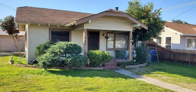 760 High Street, Turlock, CA 95380 (MLS #20015639) :: REMAX Executive