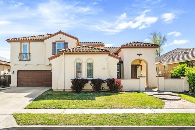 2715 Cascade Street, West Sacramento, CA 95691 (MLS #20015956) :: The Merlino Home Team