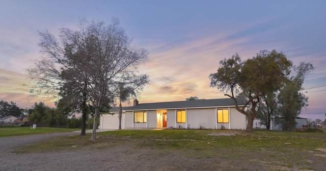 35263 Marciel, Madera, CA 93636 (MLS #20015964) :: The MacDonald Group at PMZ Real Estate