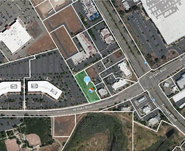 0 W Oaks Boulevard, Rocklin, CA 95765 (#20015968) :: The Lucas Group
