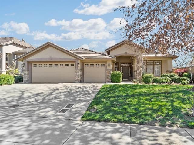 3999 Meadow Wood Drive, El Dorado Hills, CA 95762 (MLS #20015970) :: The MacDonald Group at PMZ Real Estate