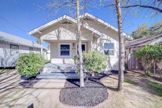 3225 Franklin Boulevard, Sacramento, CA 95818 (MLS #20016008) :: Dominic Brandon and Team