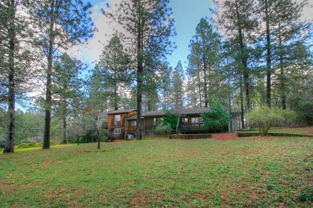 15644 Turquoise Place, Grass Valley, CA 95945 (MLS #20016089) :: The MacDonald Group at PMZ Real Estate