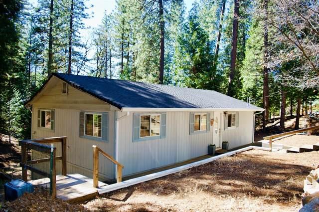 5648 Sierra Springs Drive, Pollock Pines, CA 95726 (MLS #20016255) :: The MacDonald Group at PMZ Real Estate