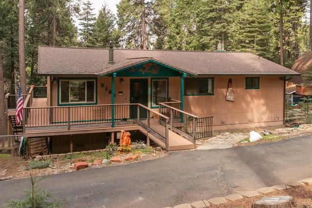 3124 Hazel Street, Pollock Pines, CA 95726 (MLS #20016376) :: The MacDonald Group at PMZ Real Estate