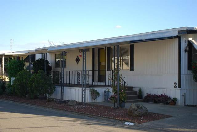 2 Rio Vista Dr, Lodi, CA 95240 (MLS #20016436) :: Keller Williams - The Rachel Adams Lee Group