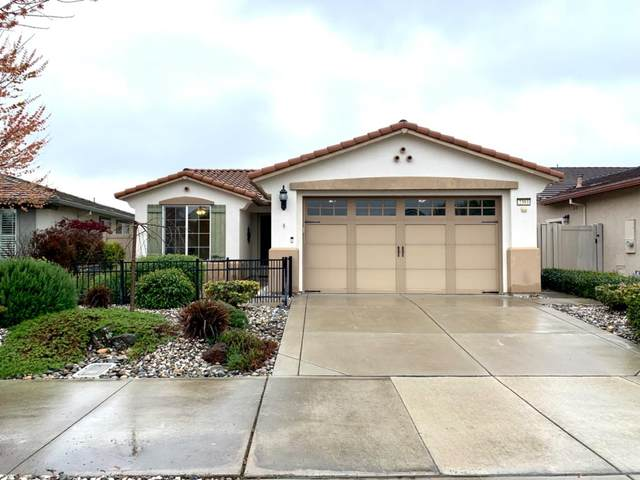 2393 Shadow Berry Drive, Manteca, CA 95336 (MLS #20016547) :: REMAX Executive