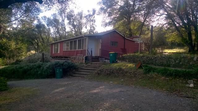 8150 Fairplay, Somerset, CA 95684 (MLS #20016622) :: The MacDonald Group at PMZ Real Estate