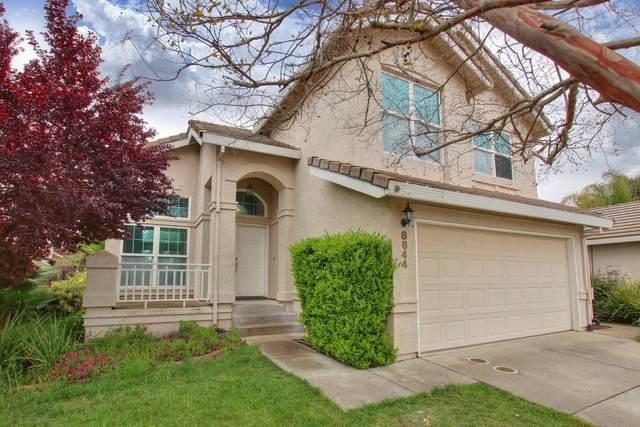 8644 Spring House Way, Elk Grove, CA 95624 (MLS #20016675) :: Heidi Phong Real Estate Team
