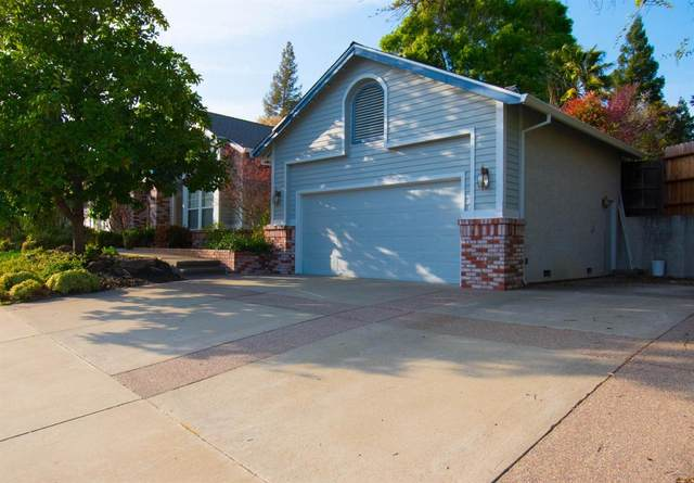 2321 N Cirby Way, Roseville, CA 95661 (MLS #20016680) :: Dominic Brandon and Team