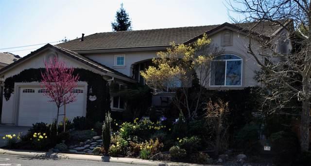 12450 Marathon Dr, Auburn, CA 95603 (MLS #20016684) :: The MacDonald Group at PMZ Real Estate