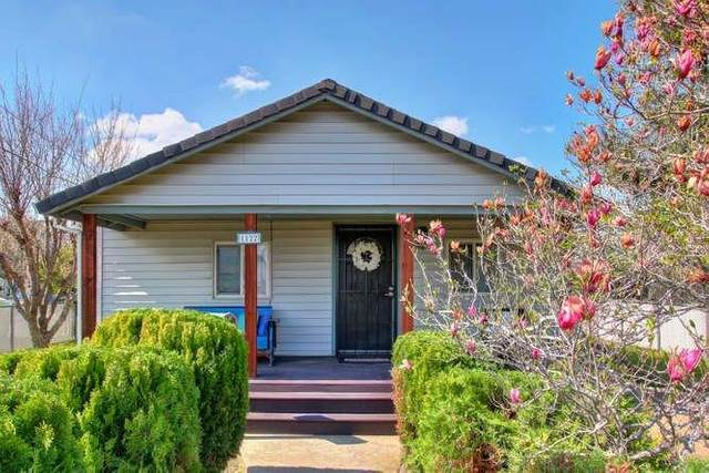 1122 Church Street, Roseville, CA 95678 (MLS #20016701) :: The MacDonald Group at PMZ Real Estate
