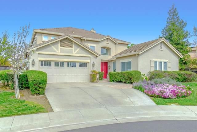 2607 Calder Court, Davis, CA 95618 (MLS #20016715) :: The Merlino Home Team