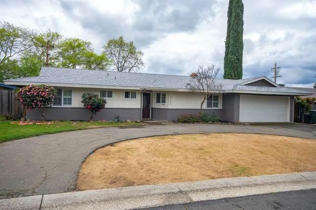 5780 Pearson Avenue, Loomis, CA 95650 (MLS #20016767) :: Keller Williams - Rachel Adams Group