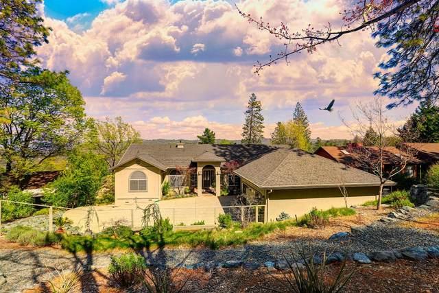 19110 Hummingbird Drive, Penn Valley, CA 95946 (MLS #20016821) :: The MacDonald Group at PMZ Real Estate