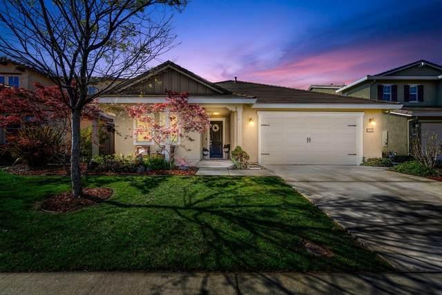 2124 Ranch View Drive, Rocklin, CA 95765 (MLS #20016866) :: The MacDonald Group at PMZ Real Estate
