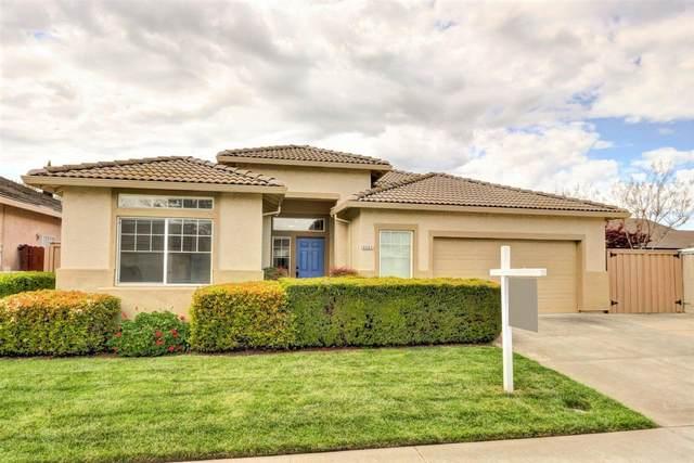 8502 Mountain Bell Drive, Elk Grove, CA 95624 (MLS #20016894) :: The MacDonald Group at PMZ Real Estate